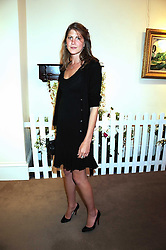 PRINCESS FLORENCE VON PREUSSEN at the annual Sotheby's Summer Party held at their auction rooms 34-35 New Bond Street, London W1 on 19th June 2008.<br /><br />NON EXCLUSIVE - WORLD RIGHTS