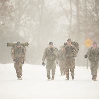 2017 UWL ROTC Challenge