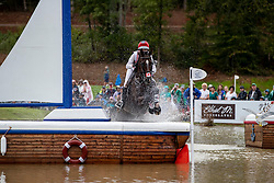 O'HANLON Selena (CAN), Foxwood High<br /> Tryon - FEI World Equestrian Games™ 2018<br /> Vielseitigkeit Teilprüfung Gelände/Cross-Country Team- und Einzelwertung<br /> 15. September 2018<br /> © www.sportfotos-lafrentz.de/Dirk Caremans