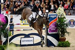 Brinkmann Markus, GER, Pikeur Dylon<br /> Gothenburg Horse Show FEI World Cups 2017<br /> © Hippo Foto - Stefan Lafrentz<br /> 26/02/17