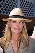 David Jones Australian Derby Day 2010 , Sydney-Australia.Paul Lovelace Photography.Bo Derek .[Total 69 Images].[Non Exclusive] . An instant sale option is available where a price can be agreed on image useage size. Please contact me if this option is preferred.