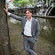 Nederland,Utrecht, 15-05-2013  Jeroen Willems Consultancy Director ICC . FOTO: Gerard Til