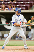 Jaycob Brugman Stockton Ports - August 2014 - Lake Elsinore/Rancho Cucamonga Series