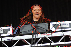 Pictured: Mel C<br /> <br /> <br /> <br /> Callum Landells | EEm 11 August 2018