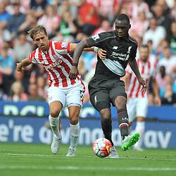 Stoke v Liverpool | Premiership | 9 August 2015