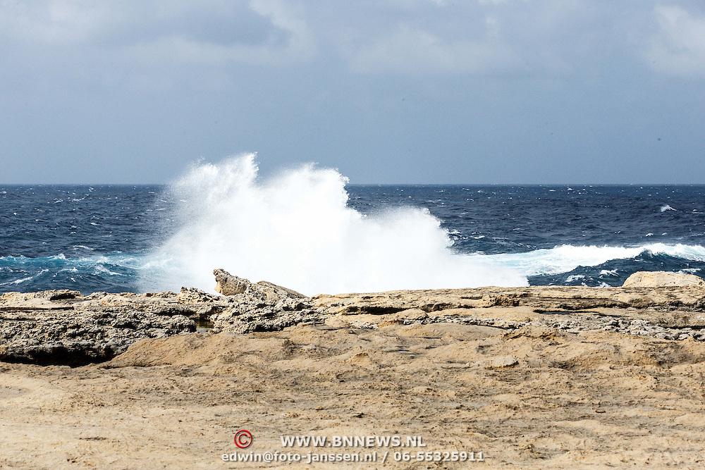 MLT/Malta/20150526 - Set bezoek Mega Mindy versus Rox ,