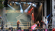 26.OCTOBER.2012. MANCHESTER<br /> <br /> ON FRIDAY 26TH OCTOBER 2012 MANCHESTER CITY COUNCIL HELD AN OLYMPIC HOMECOMING EVENT IN ALBERT SQUARE TO HONOUR MANCHESTER BASED ATHLETES, COACHES AND SUPPORT STAFF WHO PARTICIPATED IN THIS SUMMERS OLYMPIC GAMES. INCLUDING CYCLING GOLD MEDALIST SIR CHRIS HOY, TAEKWANDO GOLD MEDALIST JADE JONES & CYCLING GOLD MEDALIST LAURA TROTT.<br /> <br /> BYLINE: EDBIMAGEARCHIVE.CO.UK<br /> <br /> *THIS IMAGE IS STRICTLY FOR UK NEWSPAPERS AND MAGAZINES ONLY*<br /> *FOR WORLD WIDE SALES AND WEB USE PLEASE CONTACT EDBIMAGEARCHIVE - 0208 954 5968*