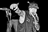Razorblade Handgrenade 2012.12.16 @ Asbury Lanes