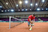 20130910 Davis Cup @ Warsaw