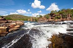 Kimberley Rivers