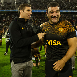 22,06,2019 Jaguares and Chiefs