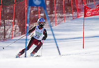 BWL Qualifier at Gunstock J6, J5, J4 February 26,  2012.