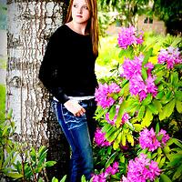 Cassie Woods