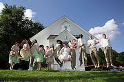 Reed Ingram wedding.