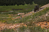 23 JUL 2015: Acid mine drainage from abandoned mines is contaminating our clean water in the San Juan Mountains. Under current laws, well-intended groups are reluctant to provide mine cleanup for fear of permanent liability and cost-prohibitive regulations. Bipartisan legislation supported by the San Juan Clean Water Coalition offers hope for tackling the liability issue for point-source mine cleanups.  It gives us a path forward to reclaiming these sites and protecting our water resources. We believe the uncertainties regarding the Clean Water Act can best be addressed by new legislation that provides a clear direction for abandoned mine cleanups.