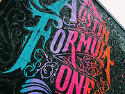 October 23-25, 2015: United States GP 2015: Austin Grand Prix atmosphere
