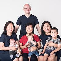 Joanne & Family