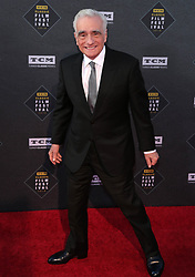 """Martin Scorsese at the Openning Night Gala - 50th Anniversary World Premiere Restoration of """"The Producers"""" in Los Angeles, CA."""