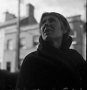 Ballinasloe Horse Fair - .06.10.1952<br />