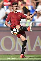 Stephan el Shaarawy Roma <br /> Roma 23-09-2017 Stadio Olimpico Calcio Serie A 2017/2018 AS Roma - Udinese Foto Andrea Staccioli / Insidefoto