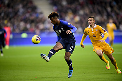 November 14, 2019, Paris, France, France: Kingsley Coman  (Credit Image: © Panoramic via ZUMA Press)