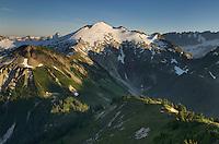 Ruth Mountain Mount Baker Wilderness North Cascades Washington