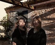 Centro Europeo Toscolano: Barbara, Daniela G.