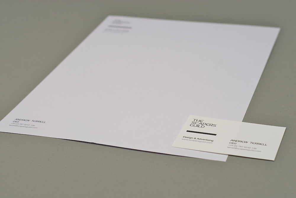 Graphic design product photography for portfolio and commercial use by Matthew Butterfield.