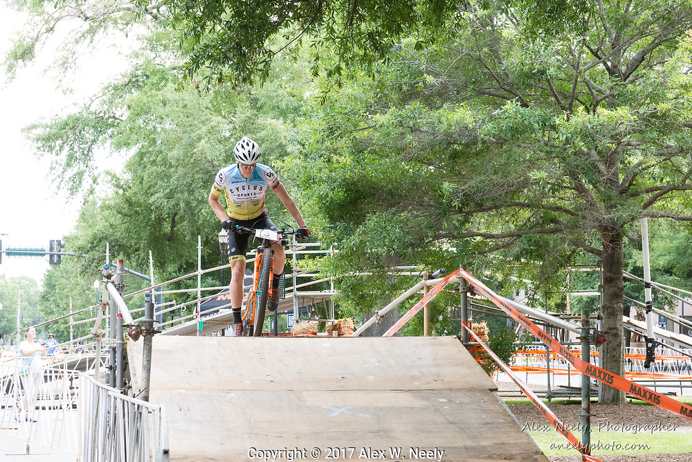 UCI Mountain Bike Eliminator World Cup, Columbus, GA (USA)