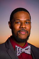 "Erlanger ""Earl"" Turner, Ph.D., Assistant Professor of Psychology, University of Houston-Downtown, Licensed Clinical Psychologist, National Register Health Service Psychologist, July 21, 2016 in Houston."