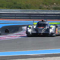 #4, CLM P101 AER, Team By Kolles, driven by Simon Trummer, Oliver Webb, FIA WEC Prologue Circuit Paul Ricard, 26/03/2016,
