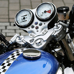 Triumph Truxton