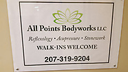 All Points Bodyworks