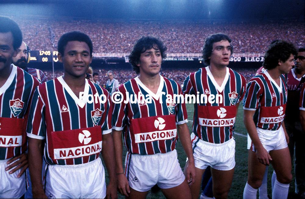 27.05.1984, Maracan