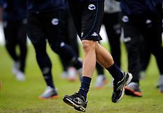 20110110 FC København Training, Football