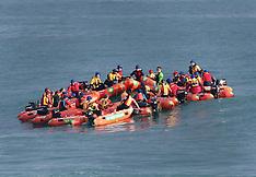 Tauranga-IRB tribute to drowned life saver Hamish Rieger