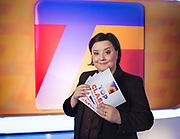 17.04.16 ITV Studios - Top Class <br /> RX4 - host Susan Calman <br /> Lyndsey McGrath | Production Coordinator- Top Class | ITV plc<br /> | Tel: 0141 427156 | lyndsey.mcgrath1@ITV.com | www.itvstudios.com<br /> ITV Studios Office. BBC Scotland. Festival View, 1st Floor , Pacific Quay, Glasgow. G51 1DA<br /> <br />                        credit Graeme Hunter Pictures,<br />   &quot; Sunnybank Cottages &quot; 117 Waterside Rd, Carmunnock,<br />                         Glasgow. U.K.  G76 9DU. <br />  Tel.01416444564 m.07811946280 fax.01416444937<br />                 email - &quot;graemehunter@mac.com&quot;