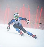 Gus Pitou Memorial giant slalom race with Gunstock Ski Club Sunday, January