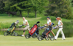 2A Girls' State Golf Day 2
