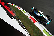 September 3-5, 2015 - Italian Grand Prix at Monza: Nico Rosberg  (GER), Mercedes