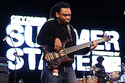 "Photos of the band The Roots performing at City Parks Foundation's SummerStage gala event, ""The Music of Jimi Hendrix"", at Rumsey Playfield in Central Park, NYC. June 5, 2012. Copyright © 2012 Matthew Eisman. All Rights Reserved."