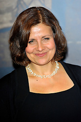 Rebecca Front at the  Crime Thriller Awards  in London, Thursday, 18th October 2012 Photo by: Chris Joseph / i-Images