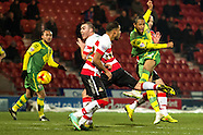Doncaster Rovers v Notts County - 20/01/2015