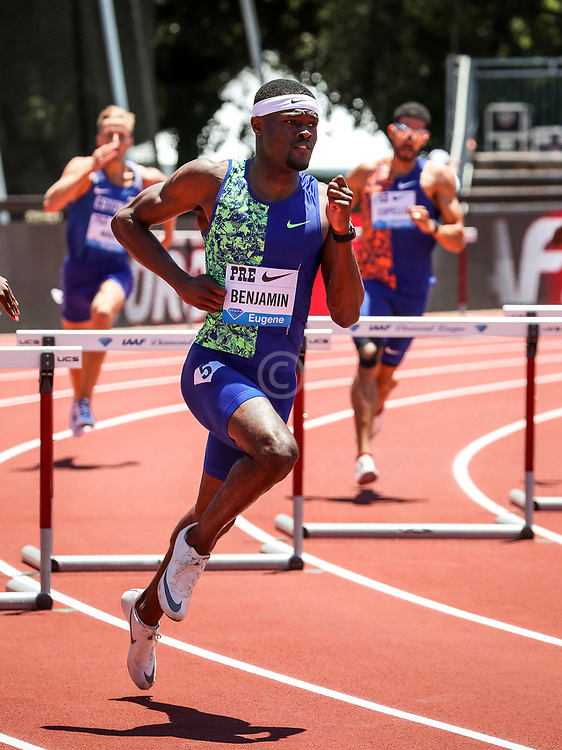 2019 The Prefontaine Classic Track & Field<br /> IAAF Diamond League