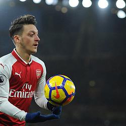 Arsenal v Newcastle | Premier League | 16 December 2017