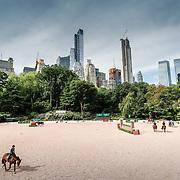2017 Rolex Central Park Horse Show