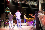 JJ Grey and Mofro perform live at Taste of St. Louis on October 1, 2010.