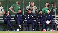Republic of Ireland Training Session - 06 November 2017
