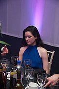 GABRIELLA MCNICHOLAS; , Quorn Hunt Ball, Stanford Hall. Standford on Soar. 25 January 2014