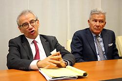 ROBERTO NICASTRO E GIOVANNI CAPITAGNO